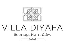 Villa Diyafa Bourique Hotel & Spa Rabat