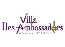 Villa de Ambassadors Maison d'hotes