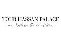 Tour Hassa Palace
