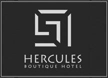Hercules Boutique Hotel Ceuta