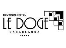Boutique Hotel Le Dodge Casablanca
