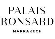 Palais Ronsard Relais & Chateaux Marrakech