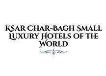 Ksar Char Bagh Hotel in Marrakech