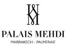 Palais Mehdi Palmeraie Marrakech