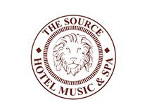 The Source Hotel Music & Spa Marrakech