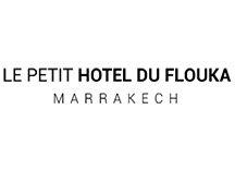 Le Petit Hotel du flouka Marrakech