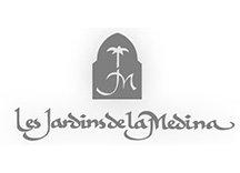 Hotel riad Marrakech - Les Jardins de la Medina
