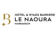 Hôtel & Ryads Barrière Le Naoura Marrakech
