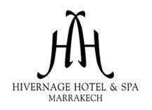 Hivernage Hôtel & Spa - Marrakech