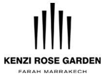 Hotel Kenzi Farah Rose Garden Marrakech