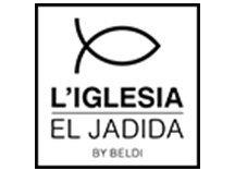 L'iglesia El Jadida by Beldi